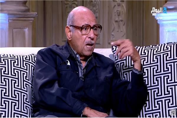 السفير فخرى عثمانمساعد وزير الخارجية الاسبق