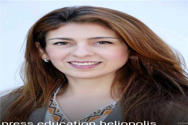 الدكتورة رشا الخولى، عميد كلية الهندسة