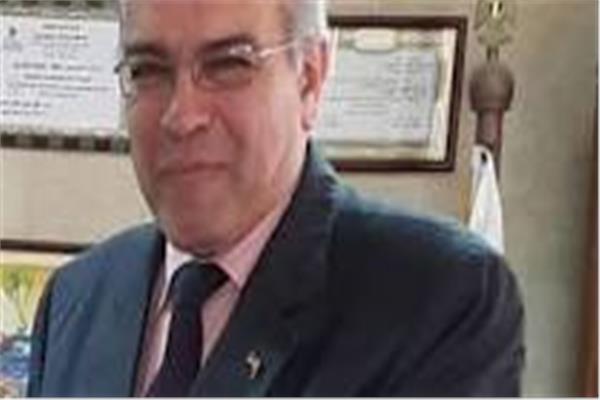 طه عجلان وكيل وزارة التربية والتعليم