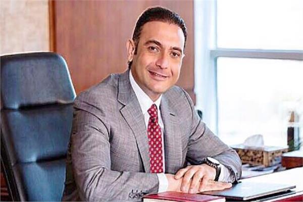 المهندس احمد البحيرى