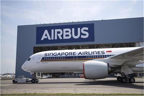 أطول رحلة طيران.. تبدأ في سنغافورة وتنتهي بنيويورك