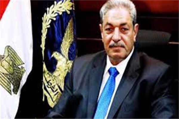 لواء محمد حجي مدير أمن الدقهلية