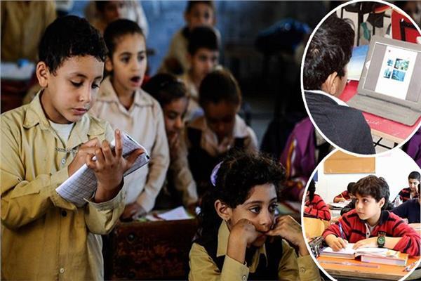 تغيير المناهج والاعتماد على الإبداع أبرز ملامح نظام التعليم الجديد