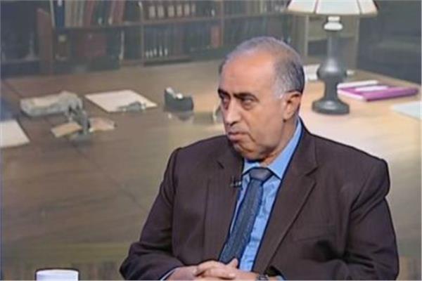 الدكتور شفيق وهب الله موسى، أمين صندوق نقابة الأطباء البيطريين السابق