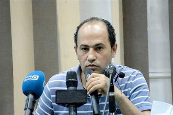 الدكتور أحمد حسين، عضو مجلس نقابة الأطباء