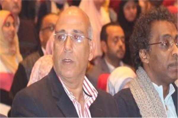 رئيس صندوق التنمية الثقافة يعلن أسماء المكرمين بملتقى الخط العربي