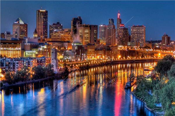 تعرف على أهم مناطق الجذب السياحي في مدينة «سانت باول» الأمريكية