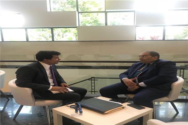 خاص| البنك الدولي: مصر مهتمة بدعم القطاع الخاص لتحقيق التنمية المستدامة