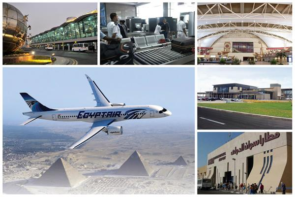 رؤية طموحة لوزارة الطيران المدني حتى عام 2020