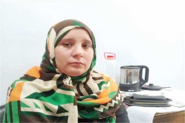 هبة سمير أحمد - صاحبة الشكوى