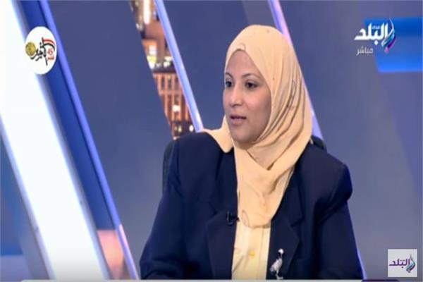 د. هالة أحمد صالح