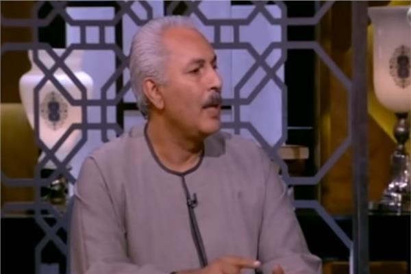 حسين أبو صدام نقيب الفلاحين