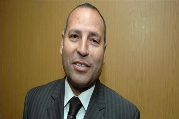 نائب محافظ القاهرة