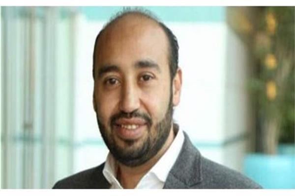 أحمد صابر المستشار الإعلامى لوزارة التربية والتعليم