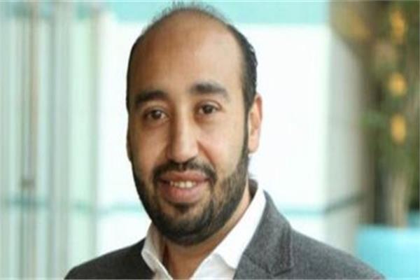 أحمد صابر متحدث وزارة التربية والتعليم
