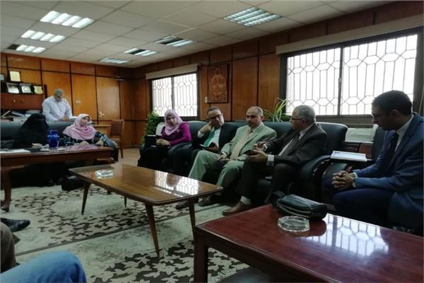 جامعة الأزهر تشارك في معرض القاهرة الدولي للابتكار 2018