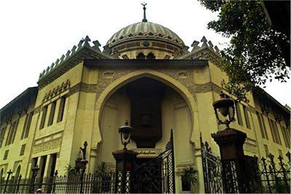 معهد الموسيقى العربية