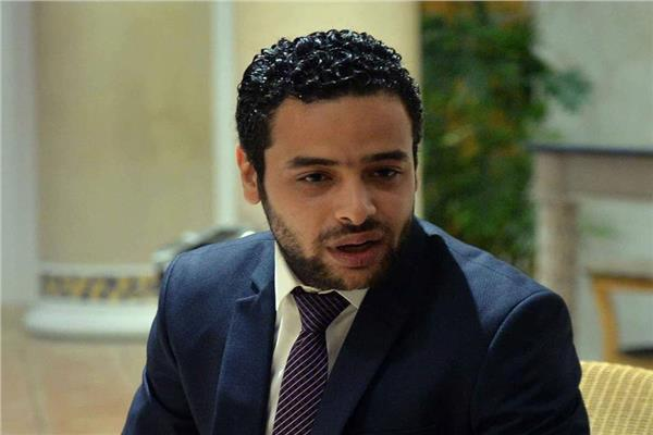 عمر فايز