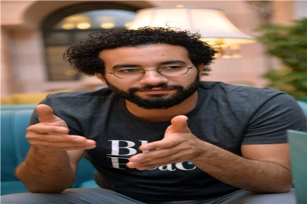 كريم خالد