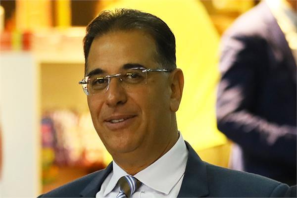السفير نبيل حبشي