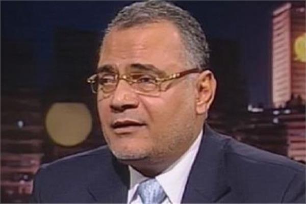 الدكتور سعد الدسن الهلالي