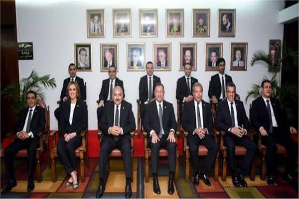 مجلس الأهلي