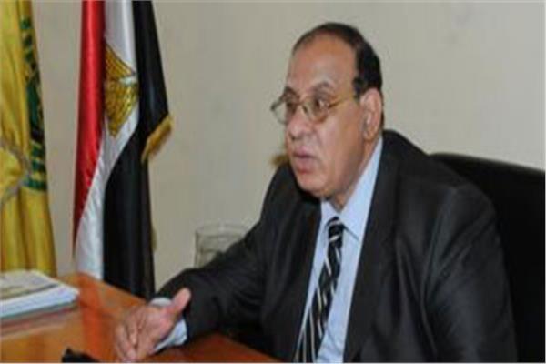 الدكتور طلعت عبد القوي رئيس الاتحاد العام للجمعيات الأهلية