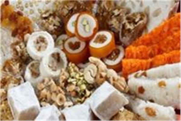 معلومات ونصائح حول حلوى المولد النبوي