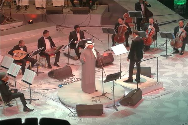 المطرب السعودي رامي عبد الله