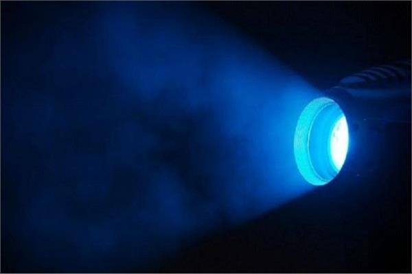 «الضوء الأزرق» فعال في خفض «ضغط الدم»
