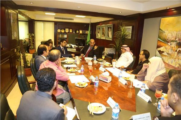 «الملحق الثقافي السعودي» يترأس الاجتماع الأول لأولياء أمور ذوي الاحتياجات الخاصة