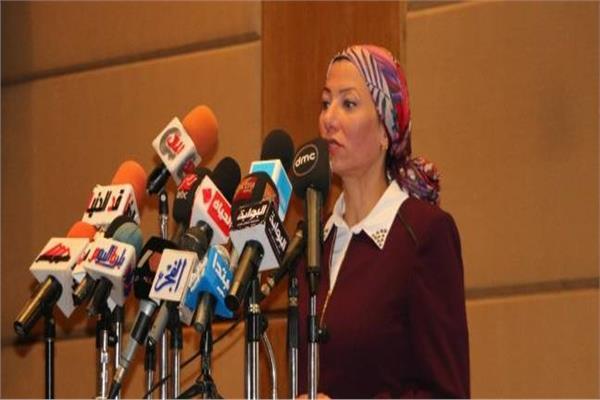 وزيرة البيئة تفتتح اجتماع مجموعة الـ77 والصين لمفاوضي التغيرات المناخية