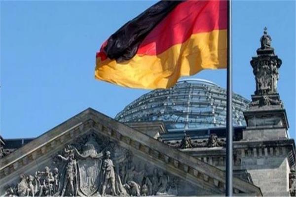 جمهورية ألمانيا الاتحادية