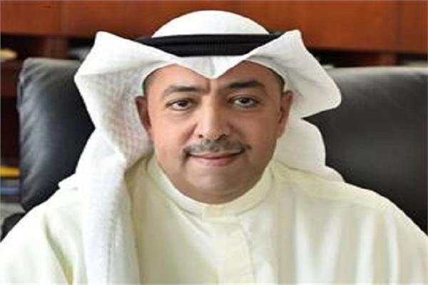 الكاتب الكويتي ناصر طلال