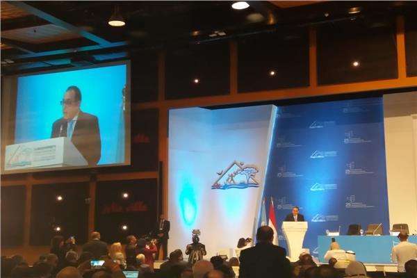 رئيس مجلس الوزراء : مصر أولت الاهتمام بقضايا البيئة شاملة التنوع البيولوجي
