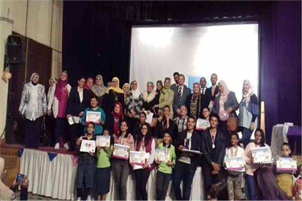 توزيع جوائز «التصوير الفوتوغرافي» بمشاركة 1000 طفل