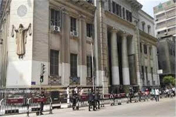 محكمة عابدين