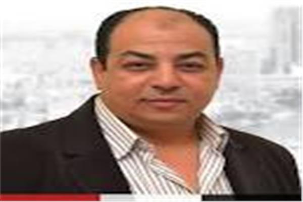 مصطفى عبدالحميد فرج الممثل القانونى لمدارس الشبان ببنها