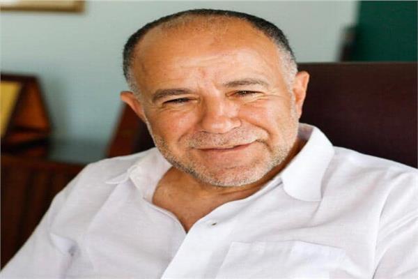الدكتور حاتم زغلول مخترع تقنية الواي فاي