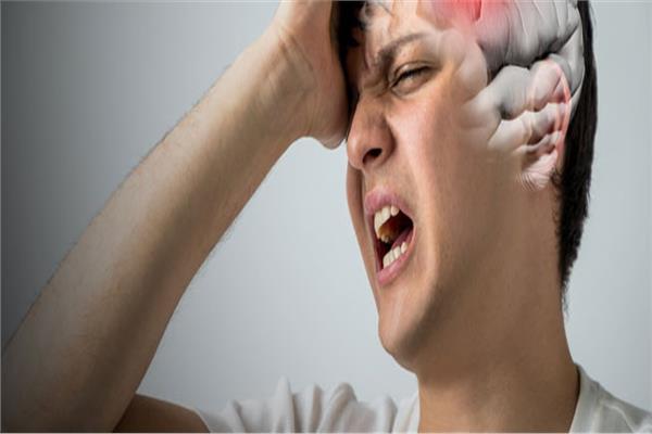 أسباب ألم العصب الدماغى الخامس
