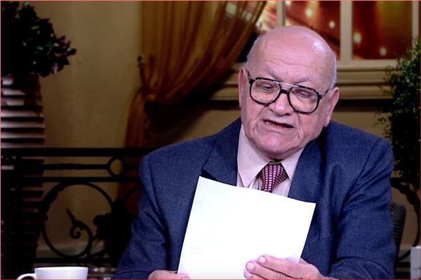 النائب عبدالمنعم العليمي، عضو لجنة الشؤون الدستورية والتشريعية بمجلس النواب