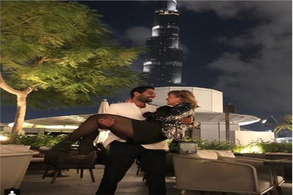 هنا شيحة و أحمد فلوكس