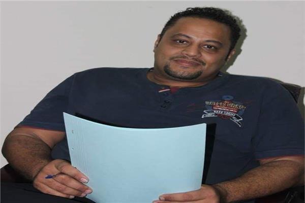 محمود السنطي