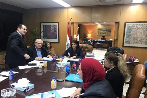 «المصري»: الأحداث الثقافية لها تأثير إيجابي على الترويج للسياحة