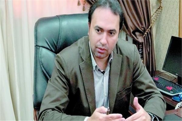 نائب وزير التربية والتعليم د. محمد عمر