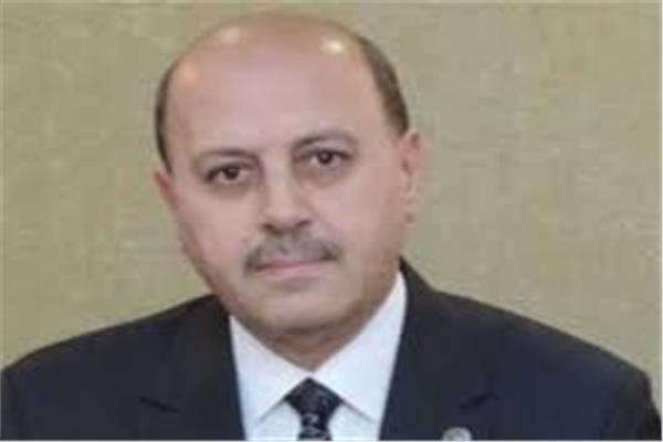 اللواء رضا طبلية مدير امن القليوبية