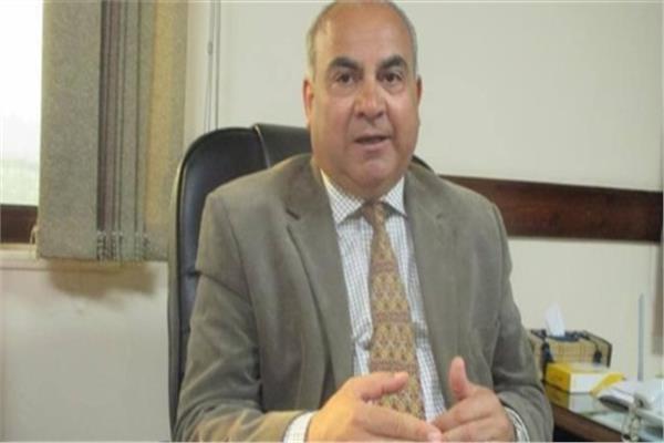 د. عبدالعظيم طربق، رئيس هيئة النقل النهري السابق