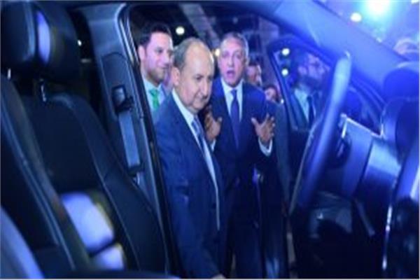 """القمة السنوية الخامسة للسيارات """"إيجيبت أوتوموتيف"""" برعاية رئيس الوزراء"""