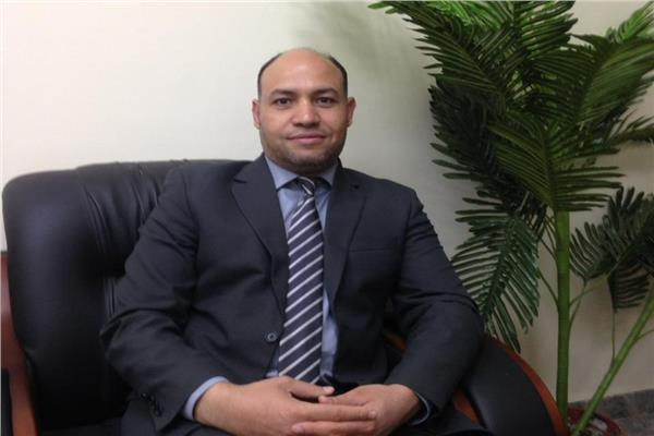 الدكتور خالد غانم