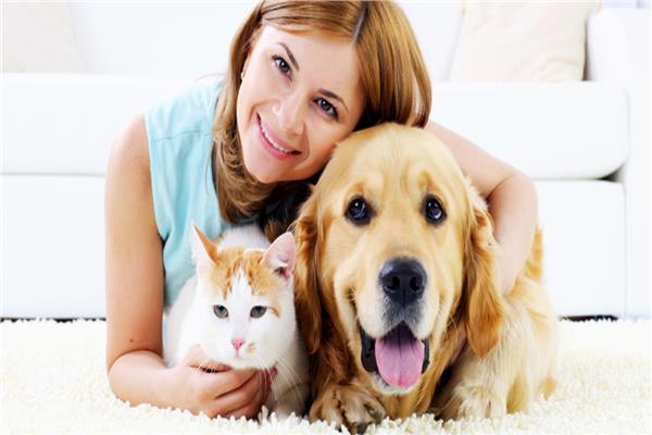 أمراض خطيرة تسببها تربية الحيوانات الأليفة في المنازل